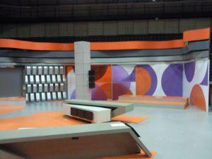 Cremial - Diseño y Montaje de Platos de Televisión