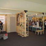 Cremial - Diseño y Montaje de Stand Ecológico Modular - Camara de Astorga