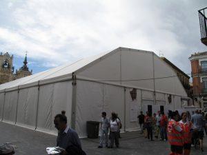 Cremial - Alquiler de Carpas, Ferias y Eventos